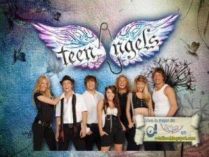 teen angeles