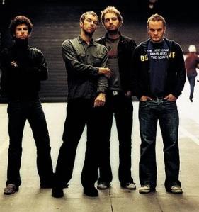 Coldplay en la Teletón