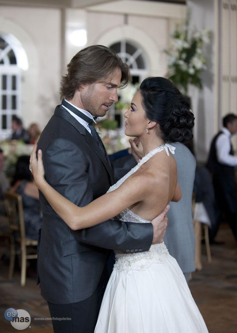 foto casamiento cristian chavez: