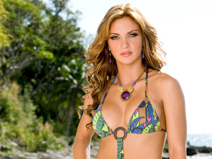 Mariana Seoane Will Be The Villana In The Telenovela Rafaela
