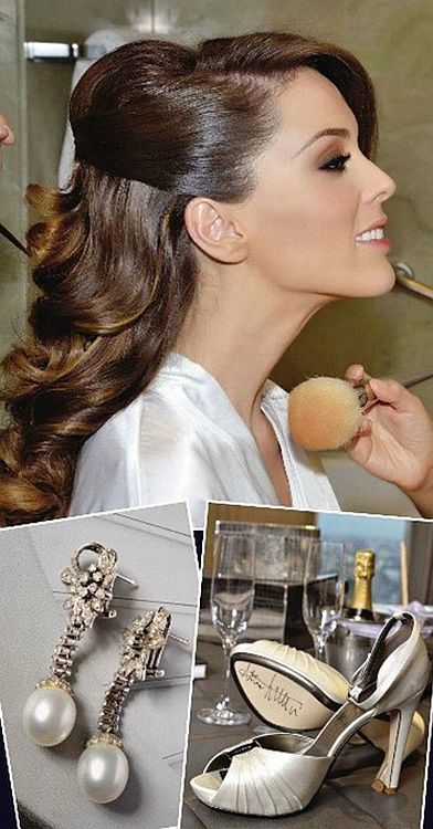 fotos imagenes boda civil jacqueline bracamontes martin