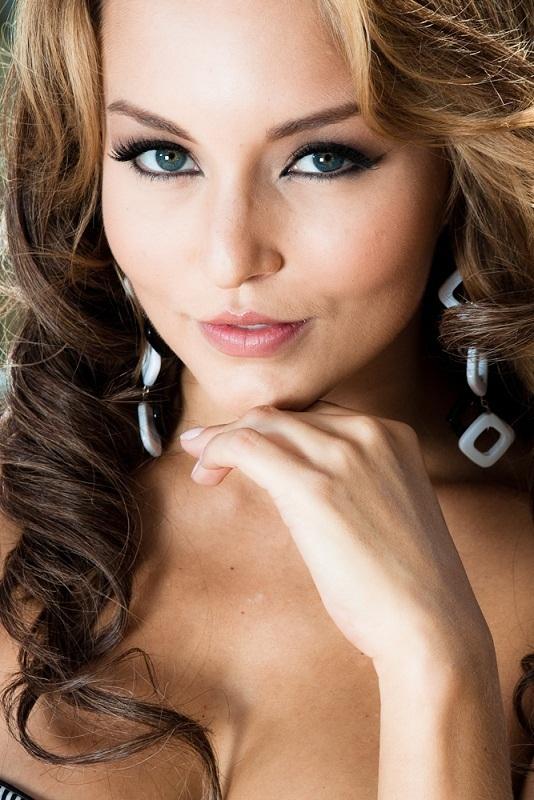 angelique boyer telenovelas - photo #12