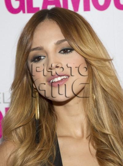 Fotos de actores de telenovela en los Premios Glamour 2012